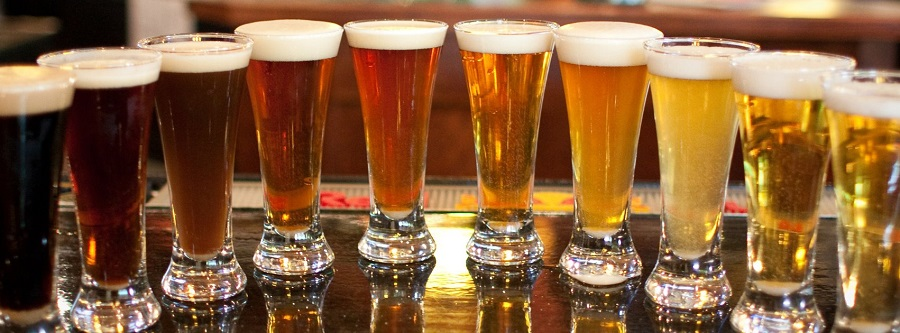 our-beers-header